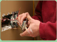 electrical repair Padiham